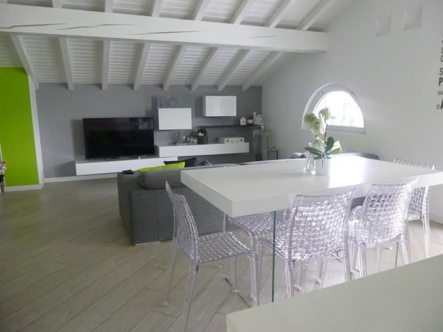 Arredamento Sala Moderno - Home Design E Interior Ideas - Uthost.net