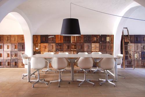 Idee illuminazione tavolo cucina lampadari da cucina idee per la tua cucina da stosa cucine - Lampade sopra tavolo da pranzo ...