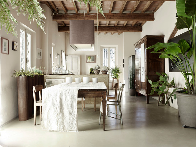 La case delle piante - In Campagna - Sala da Pranzo - Altro - di ...