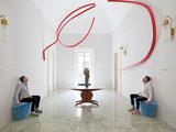 Houzz Tour: Classic Italian Palazzo Meets Modern Design (12 photos)