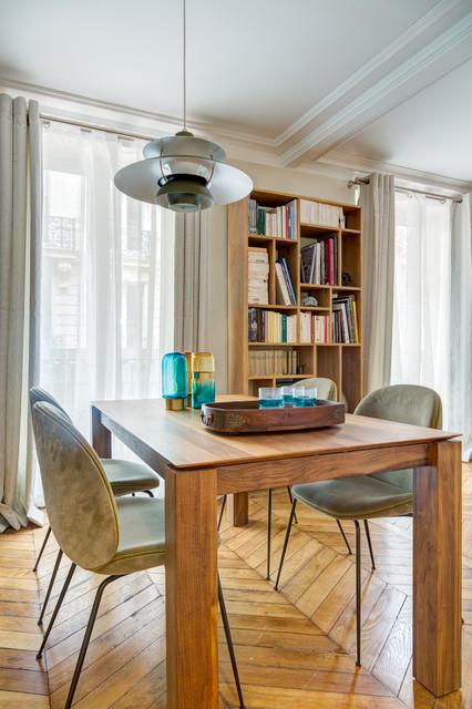 appartement 70m2 l 39 op ra. Black Bedroom Furniture Sets. Home Design Ideas