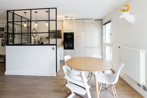 Appartement 90m2 + Terrasse - Levallois Perret