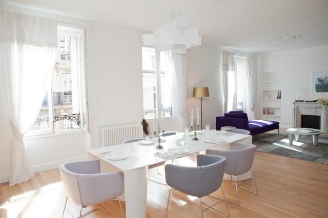 comment choisir une peinture blanche. Black Bedroom Furniture Sets. Home Design Ideas