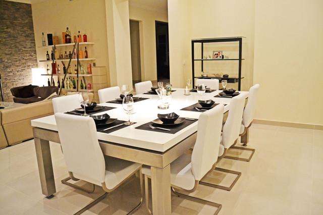 Billard table design inox - Classique Chic - Salle à Manger ...