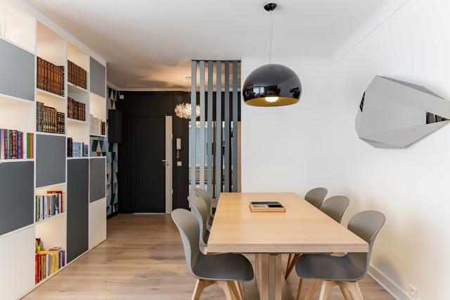 Design intérieur d\'un appartement de 140 m2 (94) - Modern ...