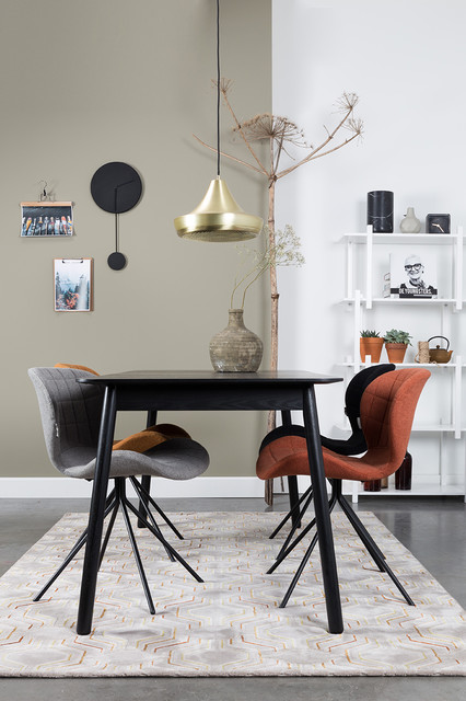Espace ZUIVER - Scandinavian - Dining Room - Clermont-Ferrand - by ...