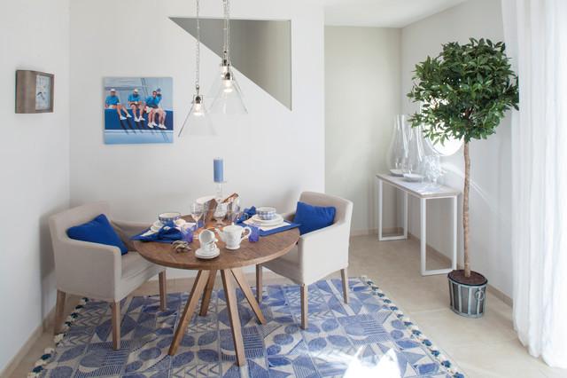 esprit bord de mer bord de mer salle manger le havre par maison des ormes. Black Bedroom Furniture Sets. Home Design Ideas