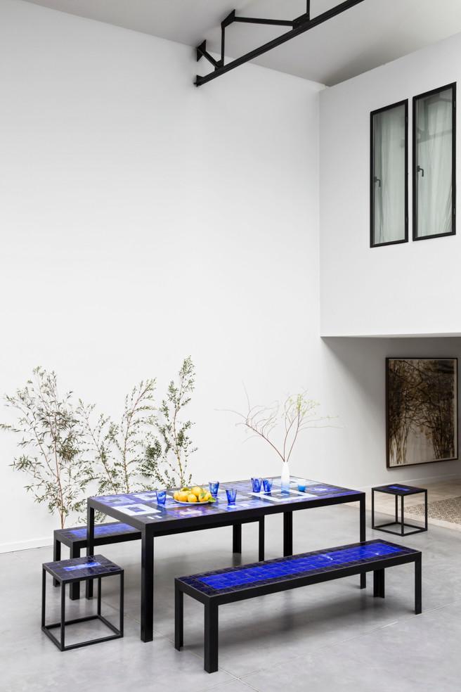 Mobilier Outdoor/Indoor Zoé Galerie