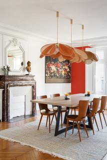 Salle à manger moderne : Photos et idées déco de salles à manger