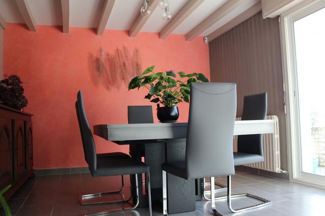 salle 224 manger chic et color233 moderne salle 224 manger