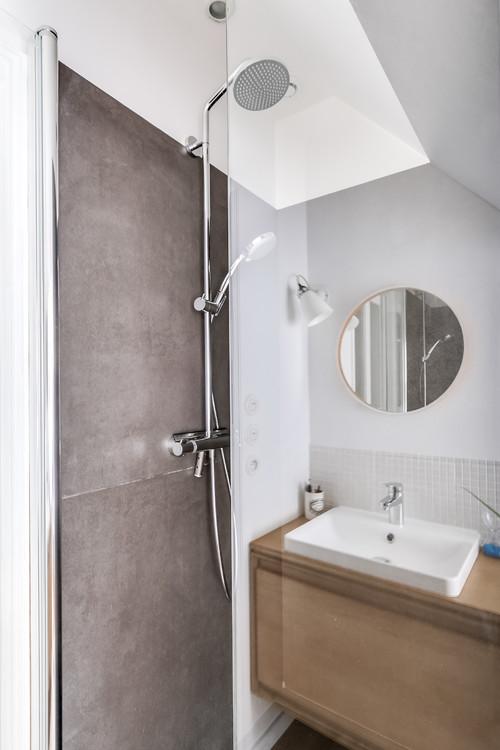 105 m²- Un Duplex sous les toîts