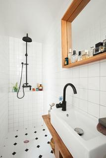 Salle de bain scandinave : Photos et idées déco de salles de ...
