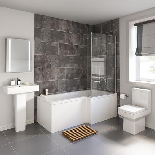 Emaille Putzen die besten tipps für die reinigung im bad bild der frau
