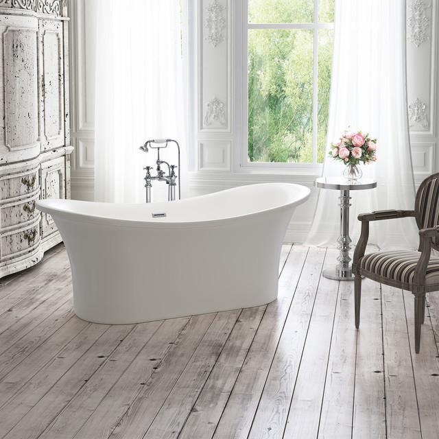 17 Best Ideas About Victorian Bathroom Faucets On Pinterest: 1815x800mm Freya Freestanding Bath