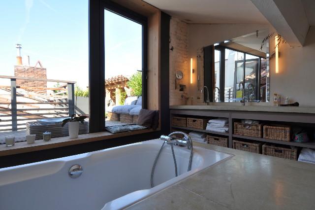 Am Nagement D 39 Un Appartement Au Centre De Toulouse