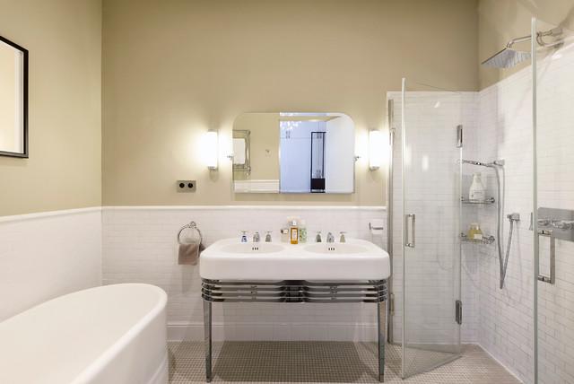 Salle de bain paris 9