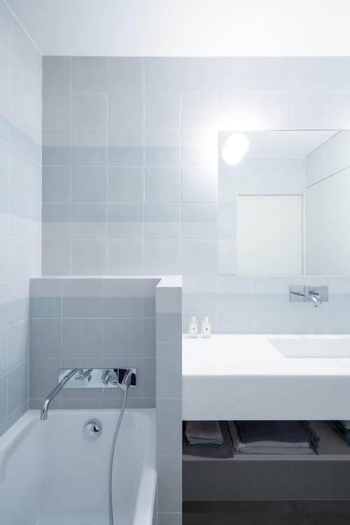 Baignoire Pour Petite Salle De Bain.Paroles De Pros Une Baignoire Pour Une Petite Salle De Bains