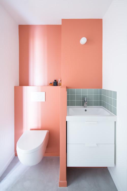 Remplacer Des Wc Par Des Toilettes Suspendues Mode Demploi