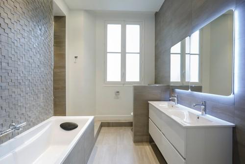 salle de bains meuble. Black Bedroom Furniture Sets. Home Design Ideas