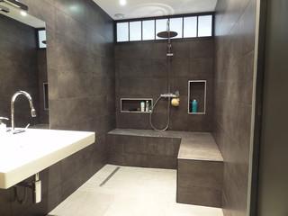 Salle d\'eau moderne : Photos et idées déco de salles d\'eau