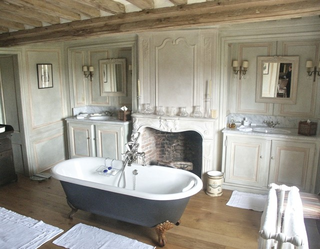 French Provincial Style The Elements That Make This Interior Houzz Au