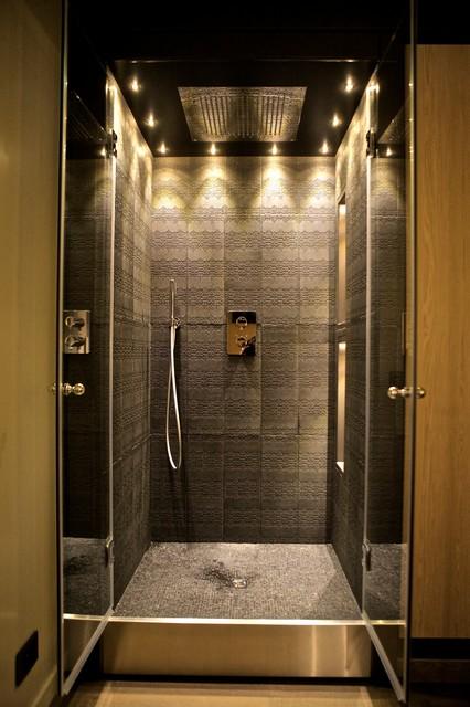 design caravane de prestige. Black Bedroom Furniture Sets. Home Design Ideas