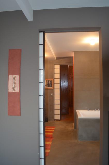 cr tion d 39 une suite parentale avec salle de bain