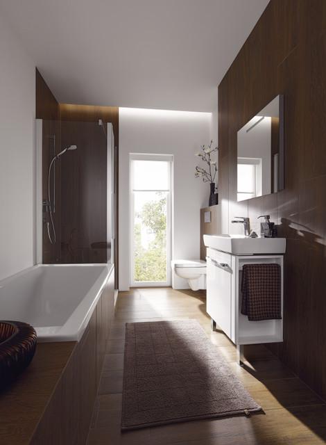 Collection de salle de bains prima style compact - Allia salle de bain ...