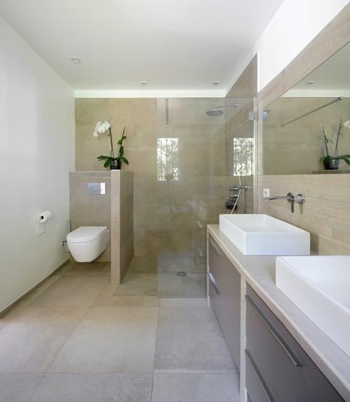 Wohlfühlfamilienbad Auf 10 M2, Badezimmer Ideen