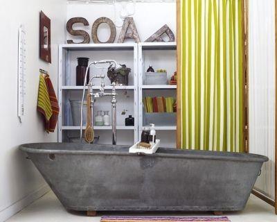 Luka Deco Design décoration d\'interieur tendance - Industrial ...