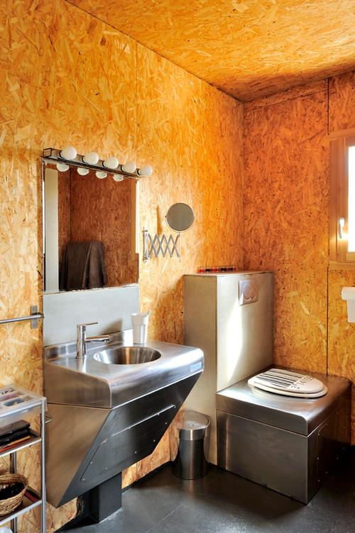 Toilettes ludiques et déjantés - WC écolo