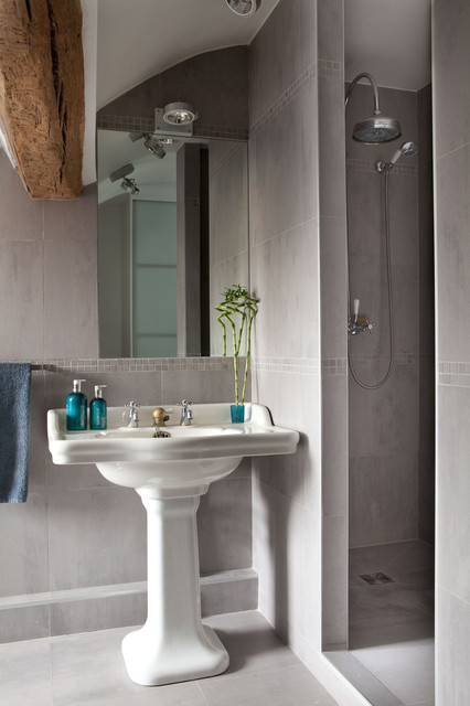 maison design scandinave contemporary bathroom paris