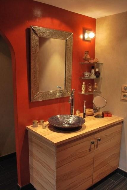 Moroccan Mirror Medina Touch