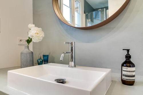 contemporain salle de bain Résultat Supérieur 16 Inspirant Miroir De Sdb Pic 2017 Hiw6