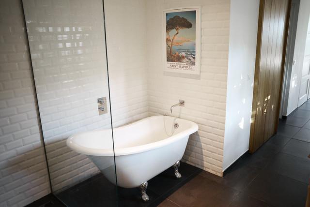 2019地中海浴室设计图片 2019地中海设计图片