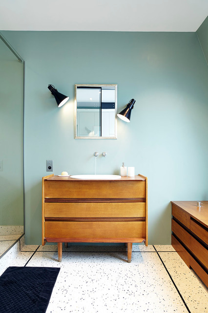 REAUMUR contemporary-bathroom