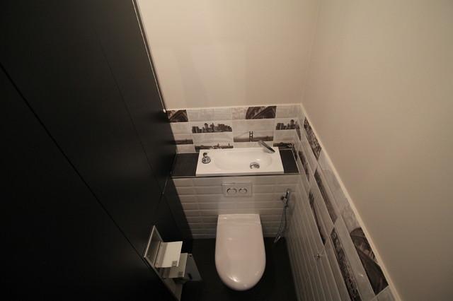 R novation ben salle de bain douche et toilette - Toilette et salle de bain ...