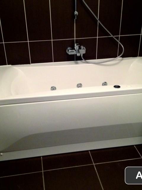 r novation compl te d 39 une salle de bain 2 bathroom
