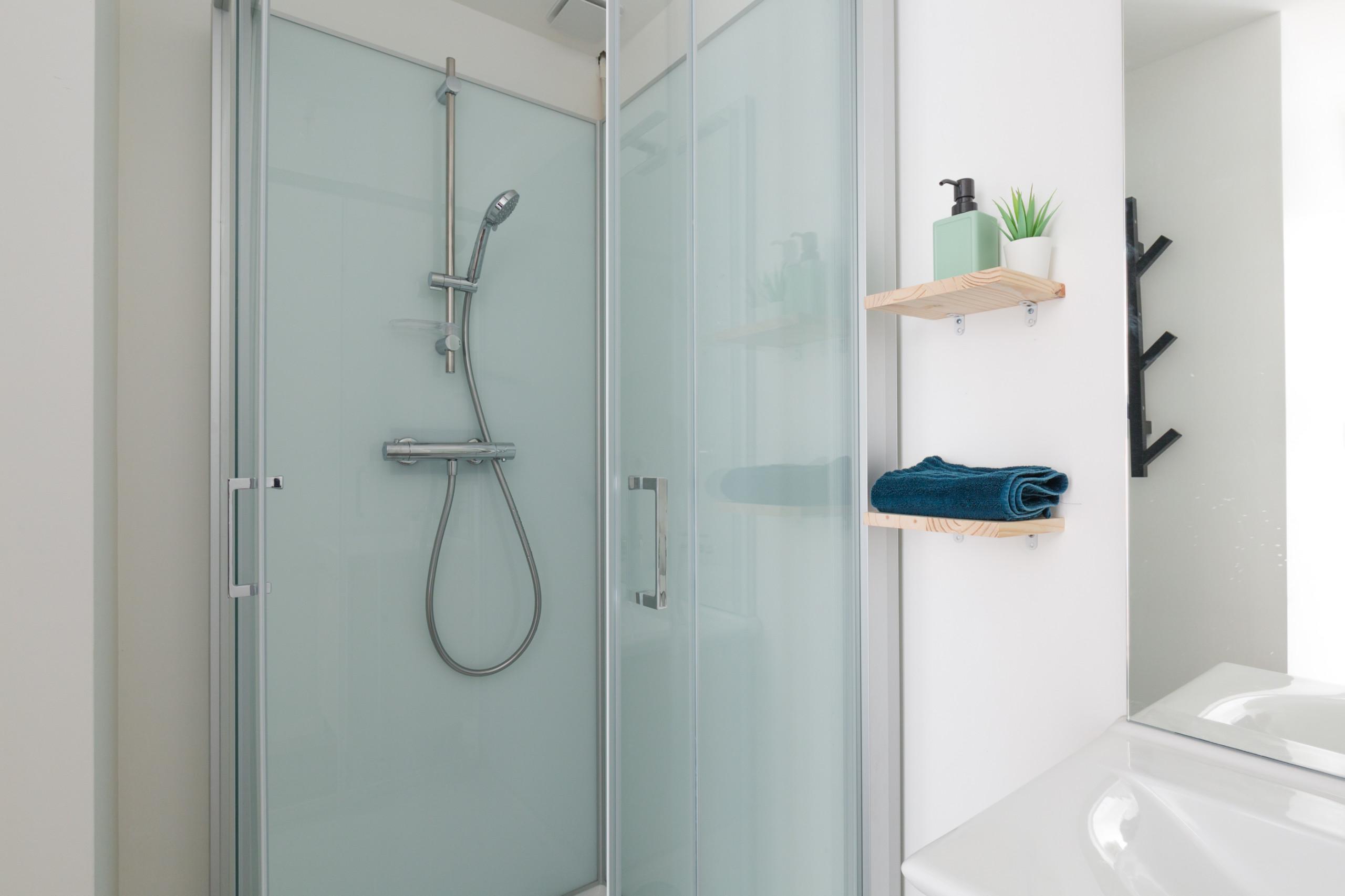 Renovation d'un appartement / salle de bains