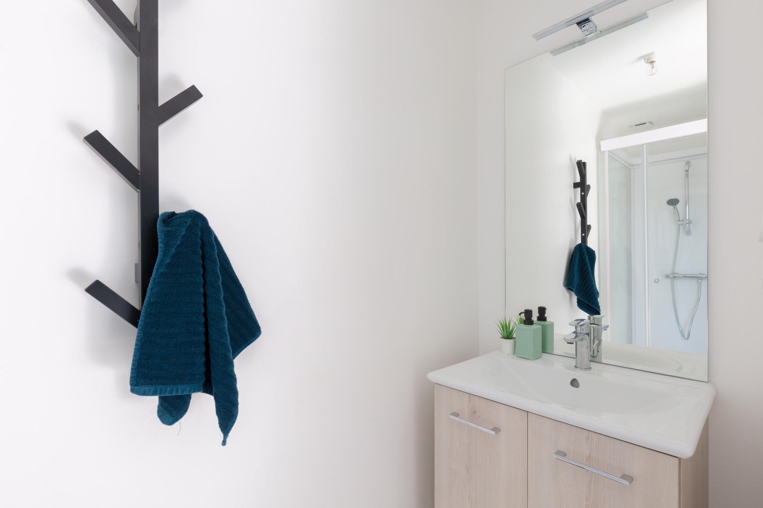 Renovation d'un appartement / salle de bains privative
