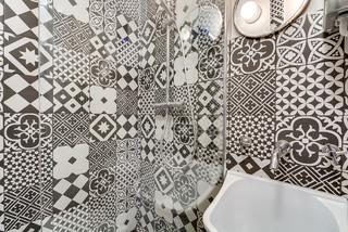 Perfekt Rénovation Du0027un Studio De 15m2 Dans Le Marais   Contemporary, Badezimmer  Ideen