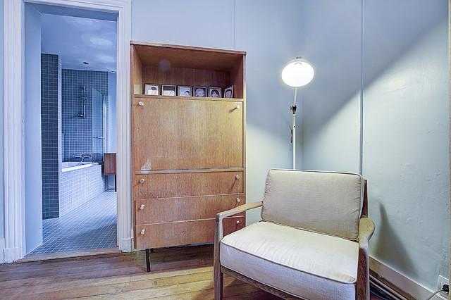 R Novation D 39 Une Maison De Ville Eclectic Bathroom Paris By Gommez Va Z Architecte