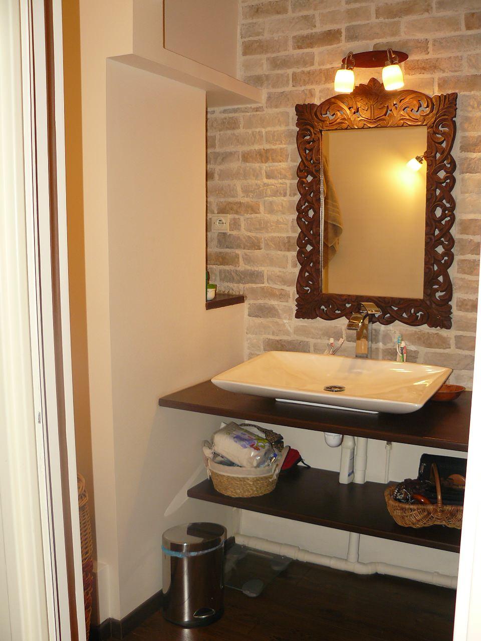 Rénovation de salles de bains