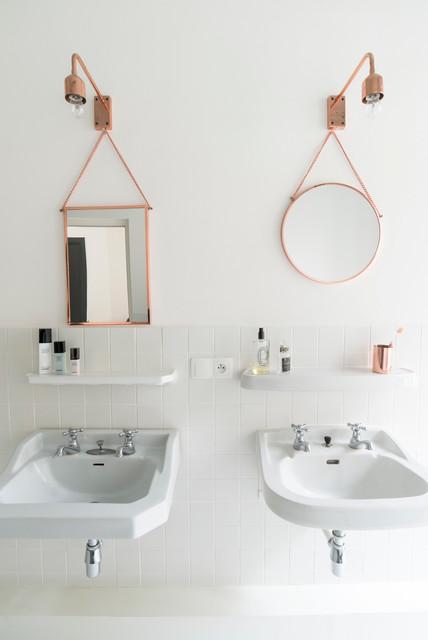 r novation d coration maison bourgeoise scandinave salle de bain bordeaux par fusion d. Black Bedroom Furniture Sets. Home Design Ideas
