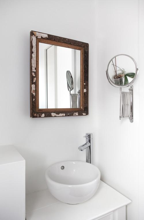 contemporain salle de bain Résultat Supérieur 16 Inspirant Miroir Salle De Bain Retro Image 2017 Zat3