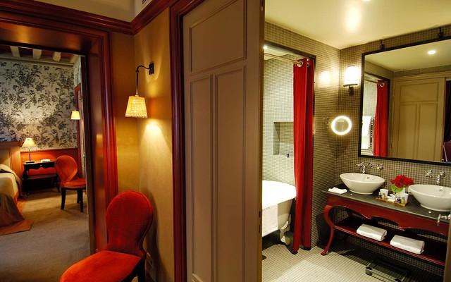 Robinetterie collection julia victoria horus classique salle de bain paris par horus - Horus robinetterie cuisine ...