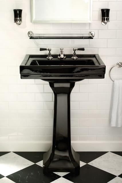 Robinetterie r tro - Robinetterie salle de bain retro ...