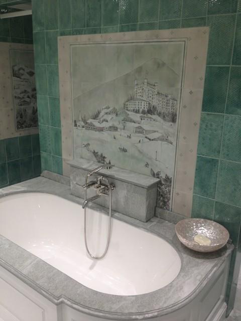 Salle de bain en suisse for Salle de bain geneve