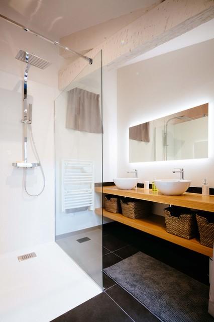 salle de bain rnovation dun appartement dans lhyper centre de toulouse