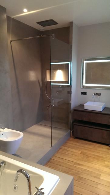 Salle de bains à Limoges 2014